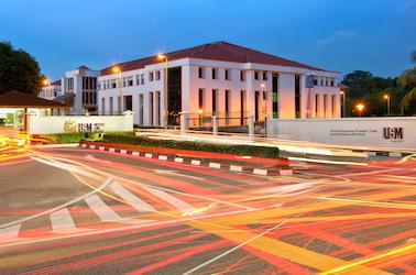 Universiti Sains Malaysia Apaie