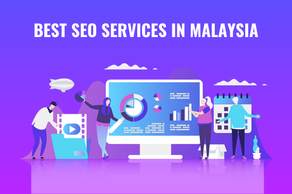 best Seo services malaysia