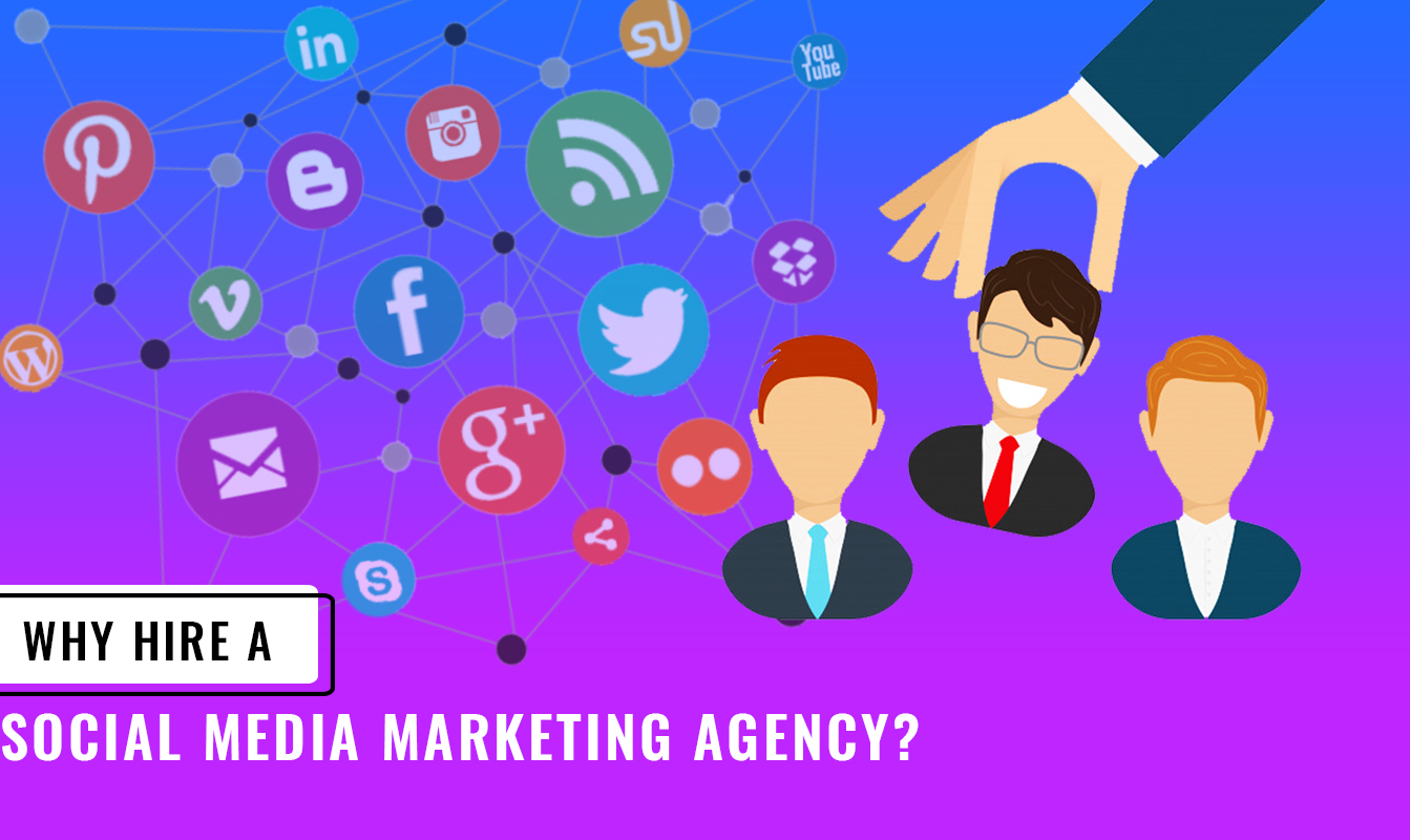 Social media marketing agency malaysia
