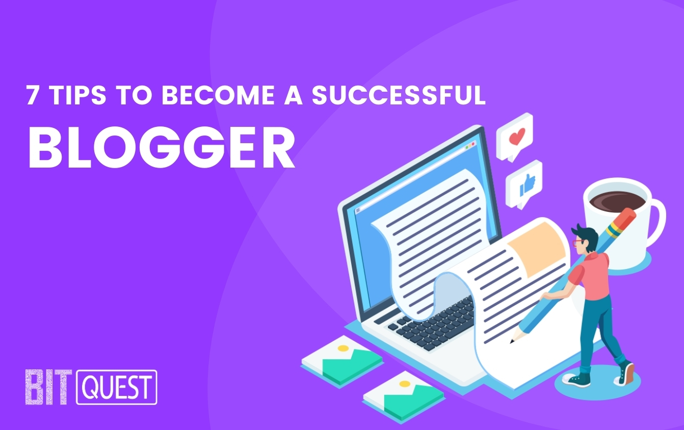 How to Successfully Blog for Your Niche?