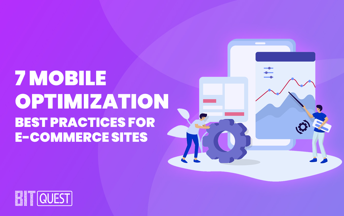 7 Mobile Optimization Best Practices For E-commerce Sites