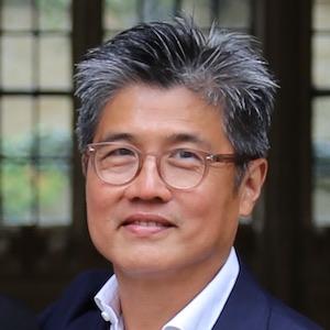 Jason Chin Kuet-Tze