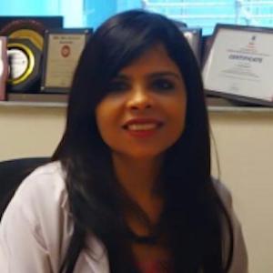 Rakhi Maiwall