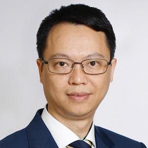 Daniel Tong King-Hung