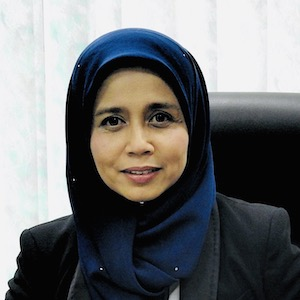 Norfilza Mohd Mokhtar