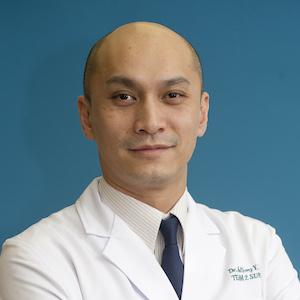 Anthony Teoh Yuen-Bun