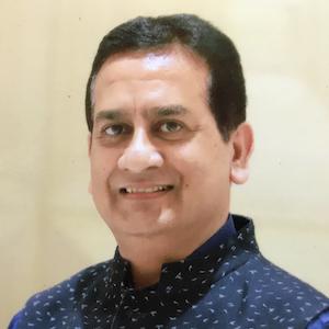Govind Makharia