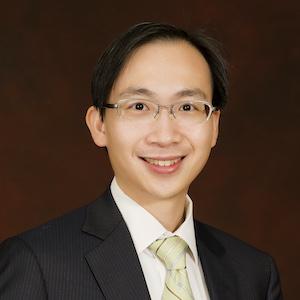 Vincent Wong Wai-Sun