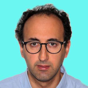 Cesare Hassan