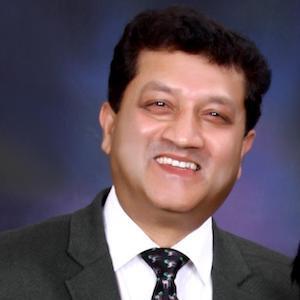 Ajay Duseja