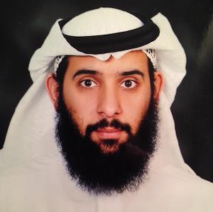 Majid Almadi