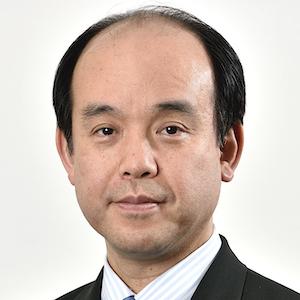 Naohisa Yahagi