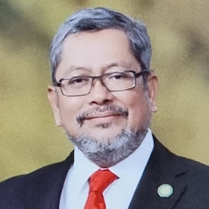 Ismail Sagap