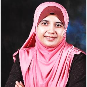 Intan Hakimah Ismail