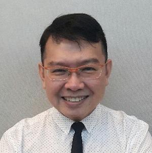Francis Seow Choen
