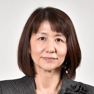 Akiko Shiotani