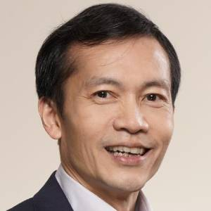 Lawrence Khek-Yu Ho