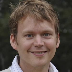 Gijs van Boxel
