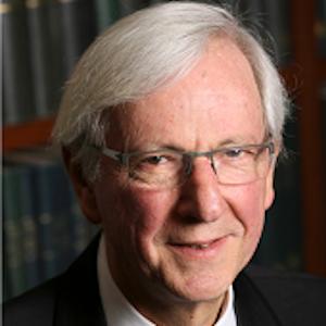 Geoffrey Metz