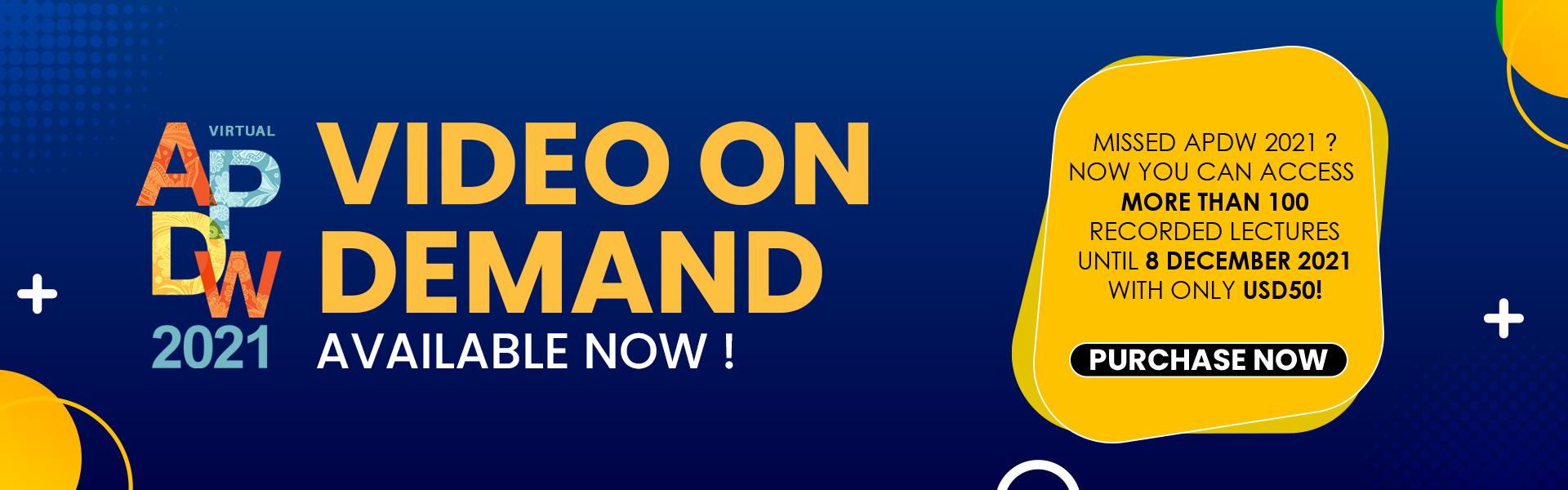 Video On Demand v2