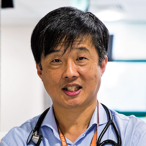 Toh Han-Chong