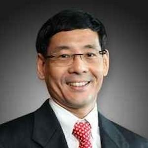 Yeoh Khay-Guan