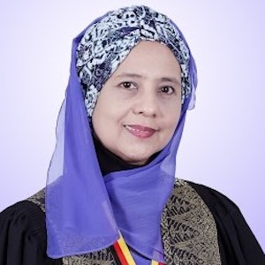 Rosmawati Mohamed