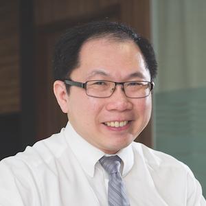 Khoon Lin-Ling
