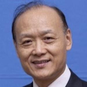 Wu Kai-Chun