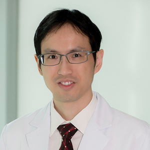 Raymond Shing-Yan Tang