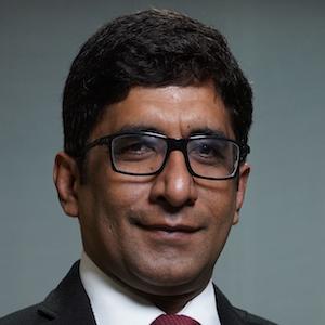 Mohan Ramchandani