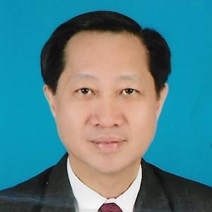 Robert Ding Pooi-Huat