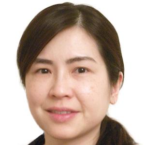 Victoria Tan Ping-Yi