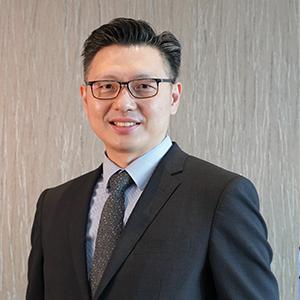 Alex Leow Hwong-Ruey