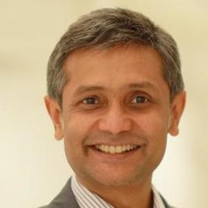 Sanjiv Mahadeva