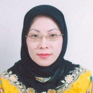 Rosaida Mohd Said