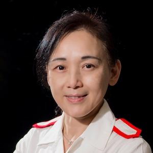 Mei Yin  Wong