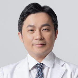 Warren Wang Wen-Lun