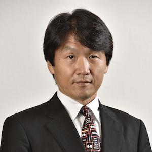 Hironori Yamamoto