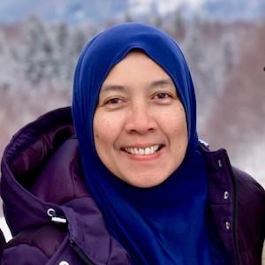 Dayang Anita Abdul Aziz