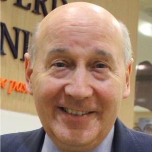 Michael Larvin