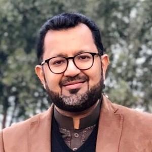 Mohammed S Khan