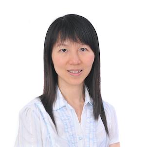 Grace Wong Lai-Hung