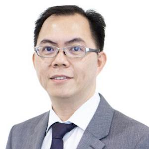 Lau Peng-Choong