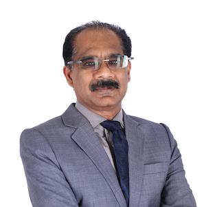 Ramesh Gurunathan