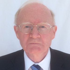 Kenneth McColl