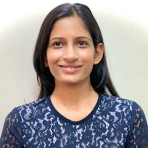 Ruveena Bhavani Rajaram