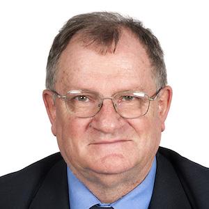 Finlay Macrae
