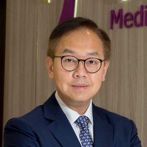 Justin Wu Che-Yuen