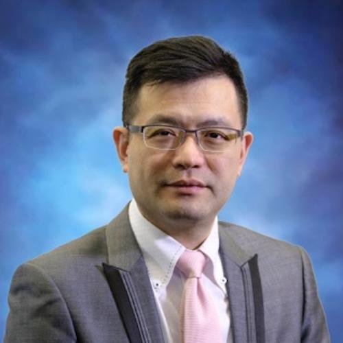 Yuen Man-Fung